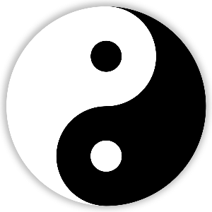 300px-Yin_and_Yang