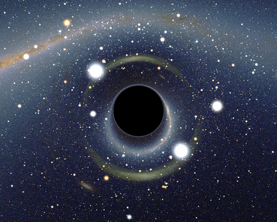On Black Holes, Red Giants, and Incense Burners