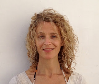 The True Nature of the Body: Guest Teaching by Ellen Emmet