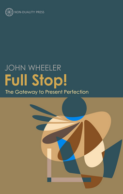 First Chapter Preview: Full Stop by John Wheeler