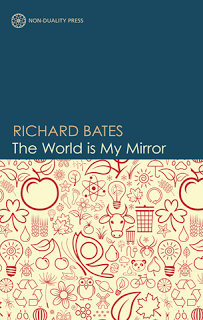First Chapter Preview: The World Is My Mirror by Richard Bates