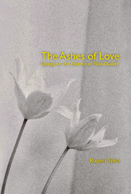 New Book Sample: Ashes of Love by Rupert Spira