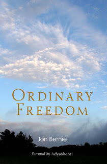 First Chapter Preview: Ordinary Freedom by Jon Bernie