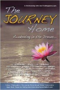 FREE e-Book Offer!! THE JOURNEY HOME: Awakening in the Dream
