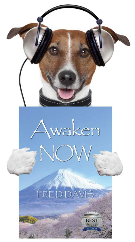 Awaken Now Audio Book