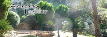 Come Join Us! Fred Will Be Hosting an Internet Radio Satsang for Awakening-Together.org