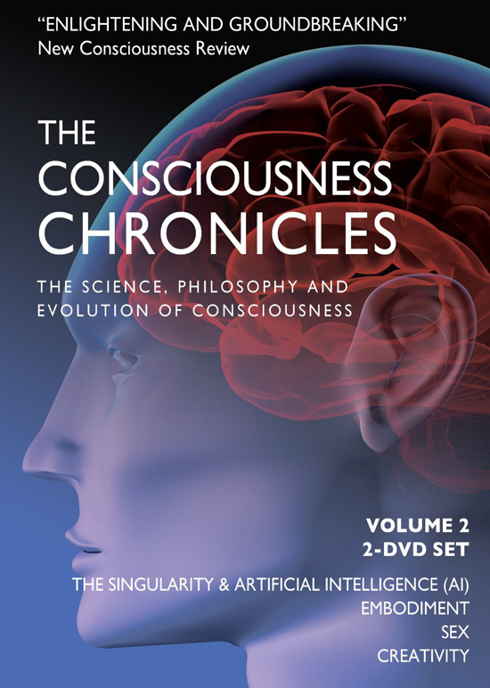 Consciousness Chronicles 800