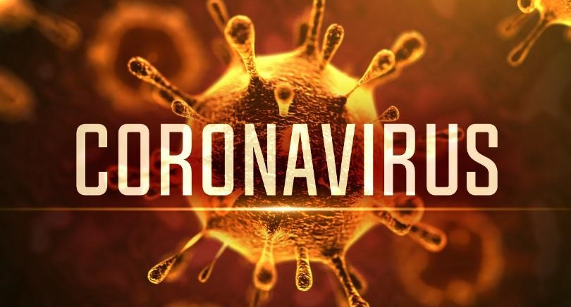 Nonduality and the Coronavirus