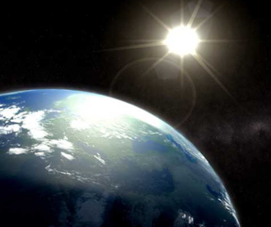 Earth Sun Unified