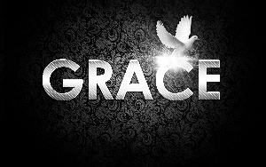 Awakened by Grace by Kathleen Sutherland