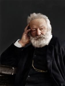 Wisdom from Victor Hugo