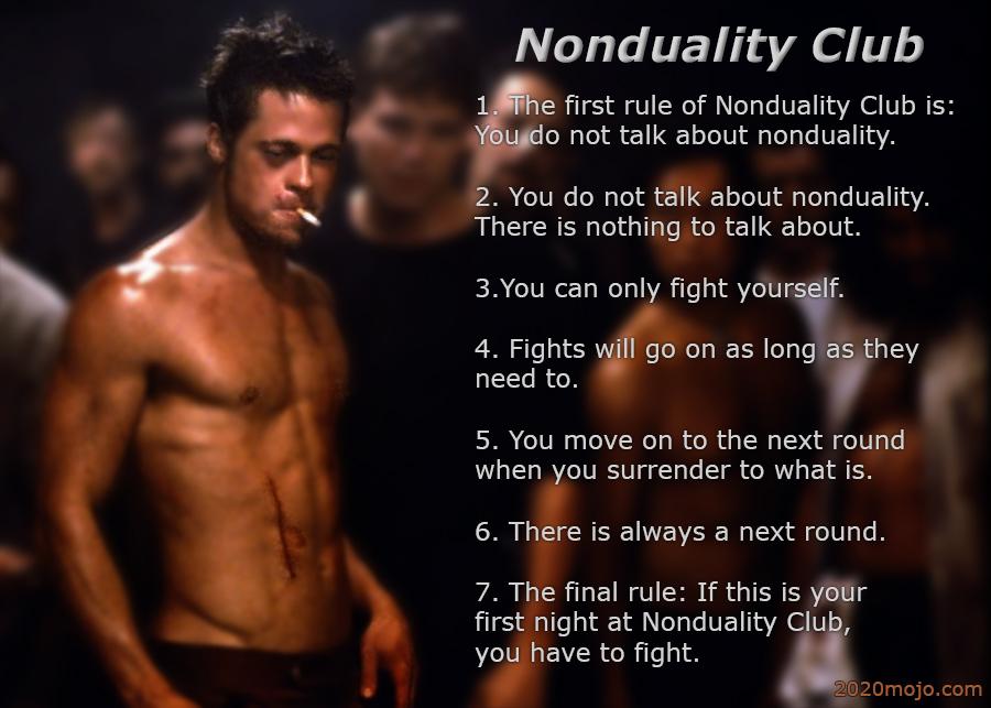 Nonduality Club
