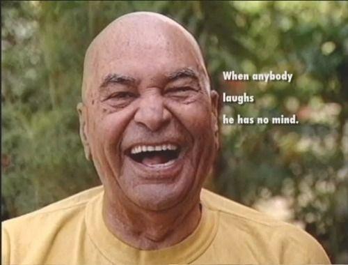 Wisdom from H. W. L. Poonja (Papaji)