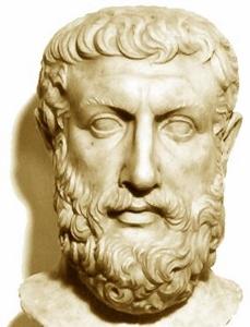 Wisdom from Parmenides