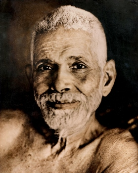Wisdom from Ramana: The Company of Sages