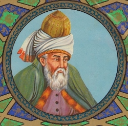 Rumi's Thanksgiving Prayer