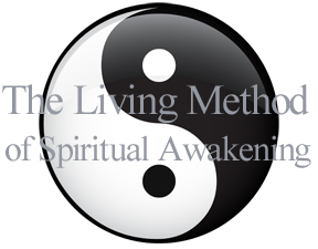 New Welcome Video for The Living Method of Spiritual Awakening