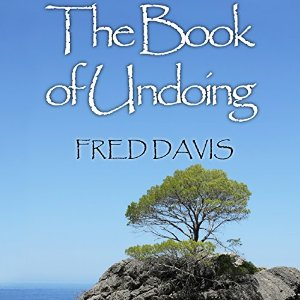 Undoing Audio Cover