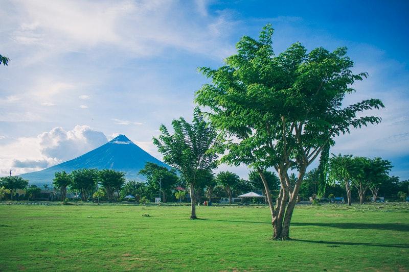 exotic mountain