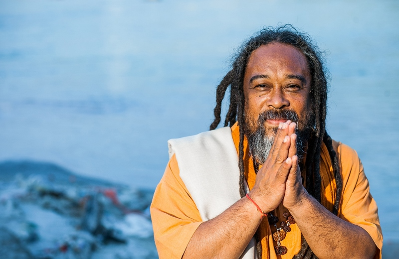 "Video Post: ""Do I Need a Teacher?"" by Mooji"